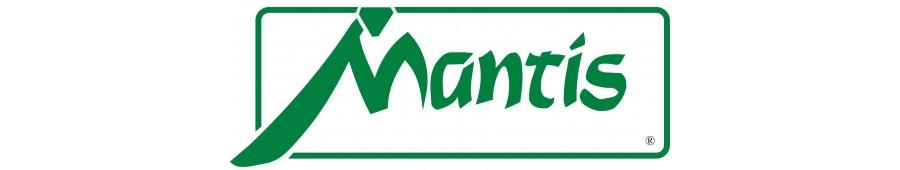 Motobineuse Mantis